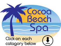 Cocoa Beach Spa